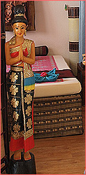 chirapha thai massage kehl